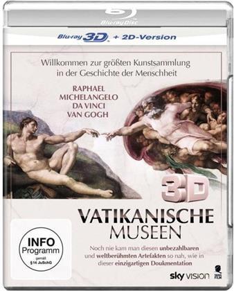 Vatikanische Museen (2014)
