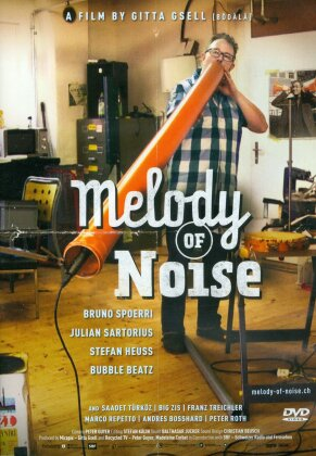 Melody of Noise (2015)