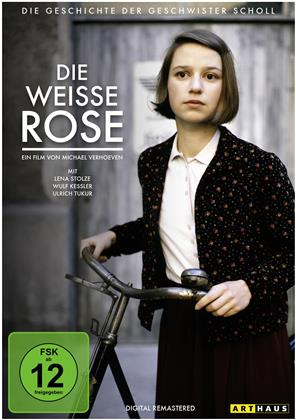 Die weisse Rose (1982) (Digital Remastered, Arthaus)