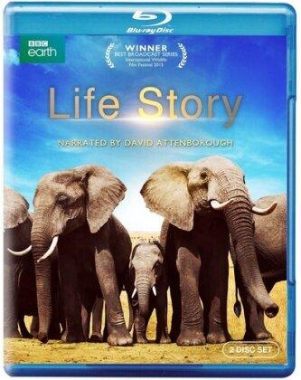 Life Story - Life Story (3PC) (2 Blu-rays)