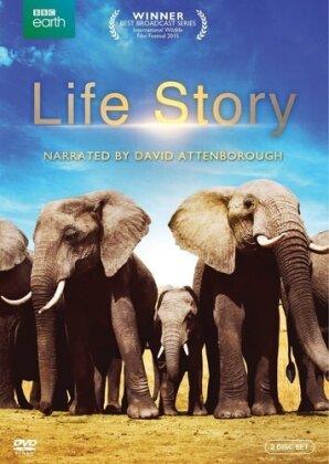 Life Story - Life Story (3PC) (2 DVD)