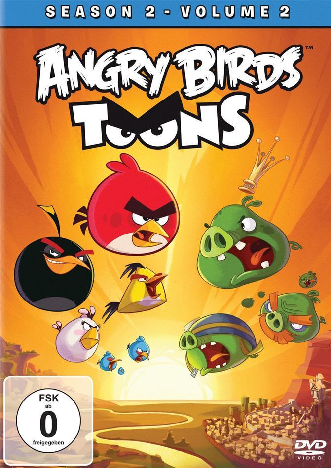Angry Birds Toons - Season 2 - Volume 2