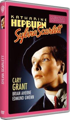 Sylvia Scarlett (1935) (Collection Patrimoine, n/b)