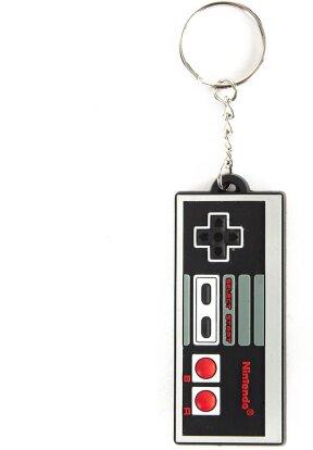 Porte-clef - Nintendo - Manette NES