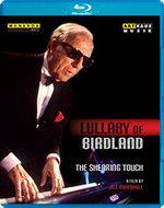 George Shearing - Lullaby Of Birdland - The Shearing Touch (1994)