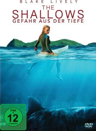 The Shallows - Gefahr aus der Tiefe (2016)