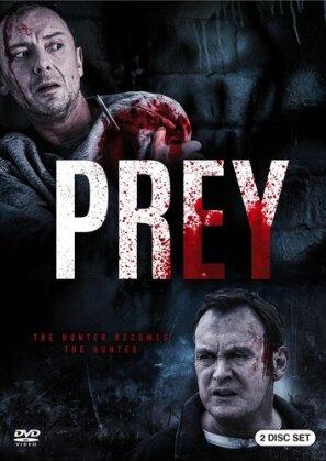Prey - Season 1 & Season 2 (2 DVDs)
