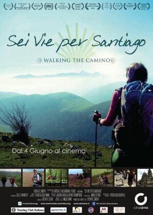 Sei vie per Santiago (2013)