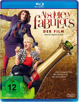 Absolutely Fabulous - Der Film (2016)