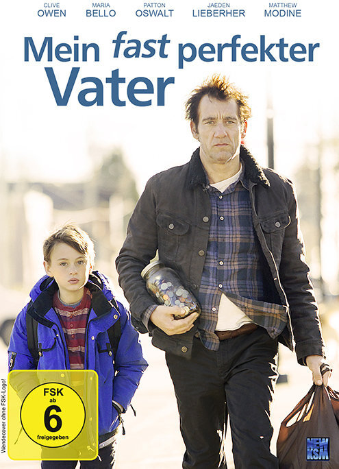 Mein fast perfekter Vater (2016)