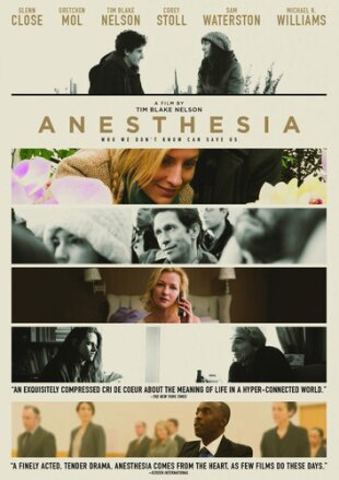 Anesthesia (2015)