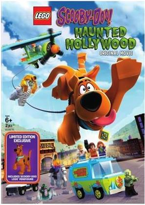 LEGO: Scooby-Doo! - Haunted Hollywood (mit Figur, Limited Edition)