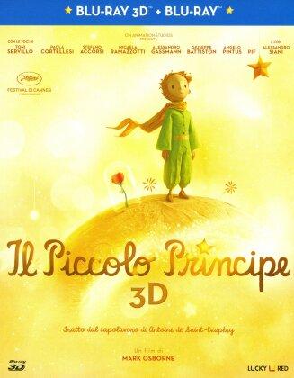 Il piccolo principe (2015)