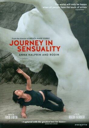 Journey in Sensuality (2016)