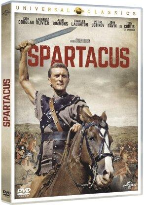 Spartacus (1960) (Universal Classics)