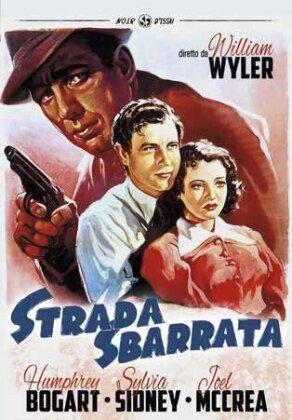 Strada sbarrata (1937) (n/b)