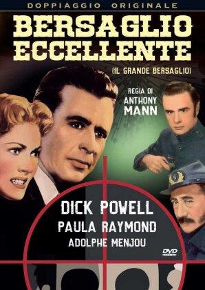 Bersaglio eccellente (1951) (s/w)