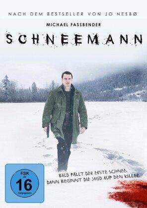 Schneemann (2017)