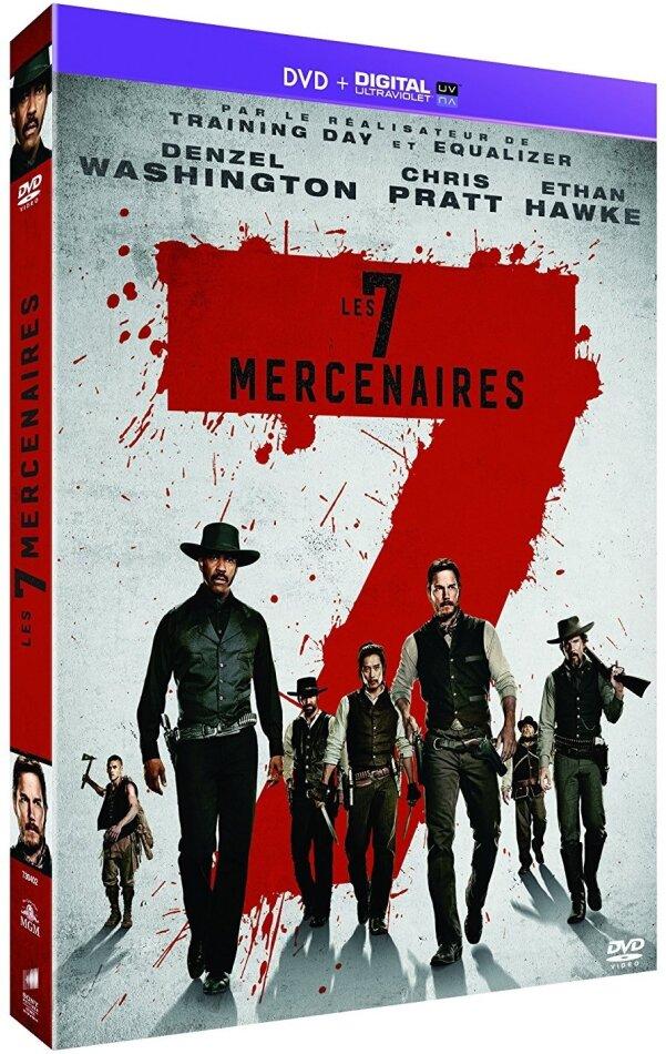 Les 7 Mercenaires (2016)