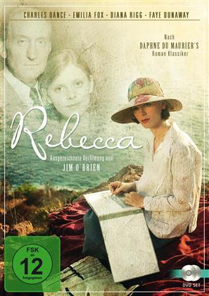 Rebecca (1997) (2 DVDs)