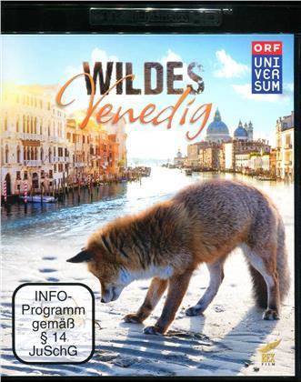 Wildes Venedig (ORF Universum) (2014)
