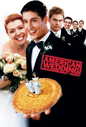 American Wedding (2003) (Extended Edition, Unrated)
