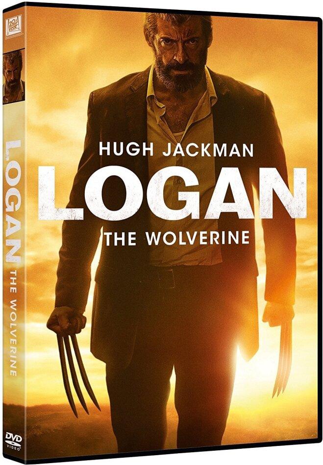 Logan - The Wolverine (2017)