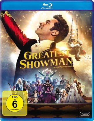 Greatest Showman (2017)