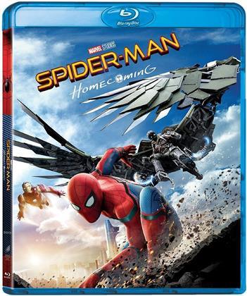 Spider-Man: Homecoming (2017) (+ Comic Book, Edizione Speciale)