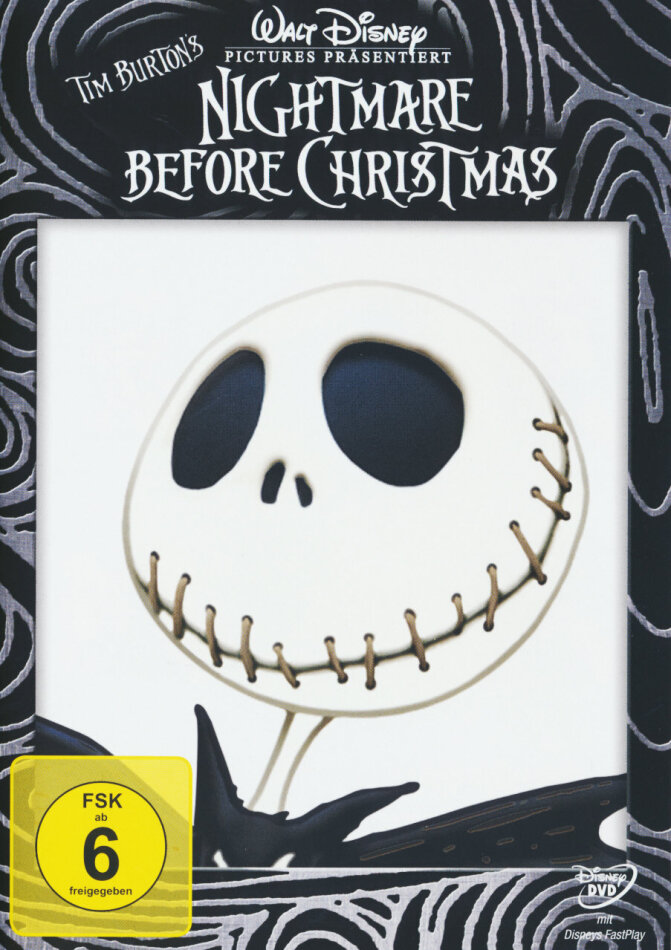 Nightmare before Christmas (1993)