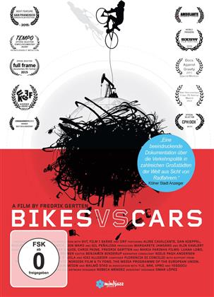Bikes vs. Cars (2015)