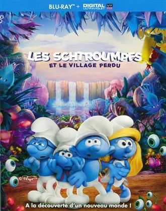 Les Schtroumpfs et le village perdu (2017)