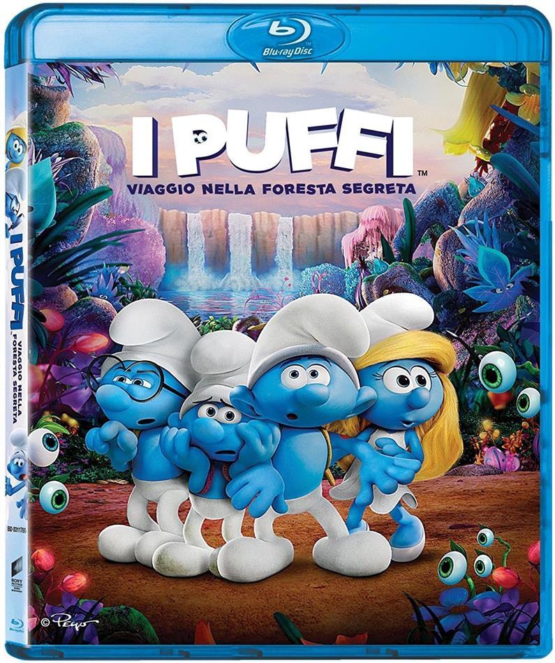 I Puffi - Viaggio nella foresta segreta (2017)