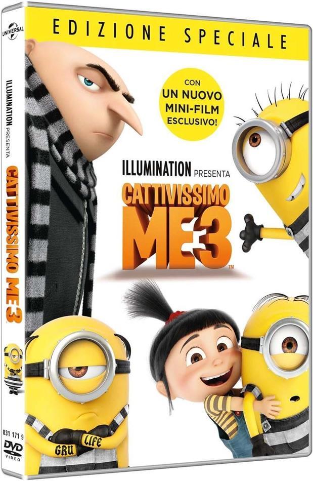 Cattivissimo Me 3 (2017) (Special Edition)