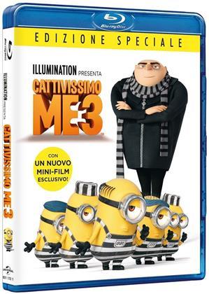 Cattivissimo Me 3 (2017) (Edizione Speciale)