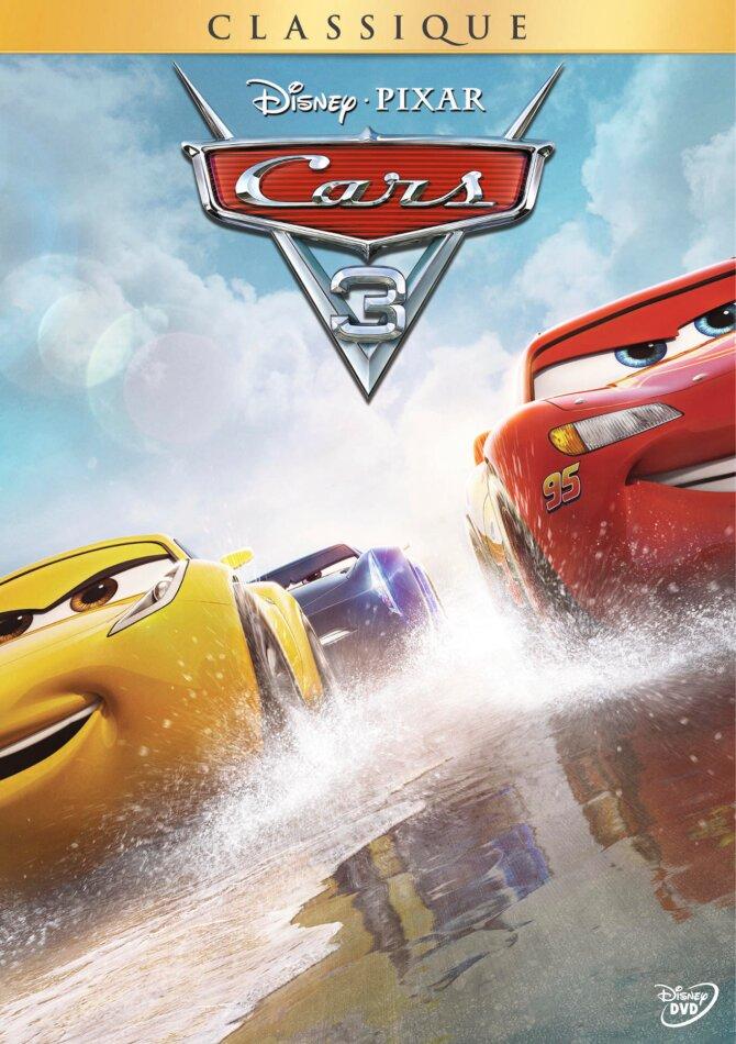 Cars 3 (2017) (Classique)