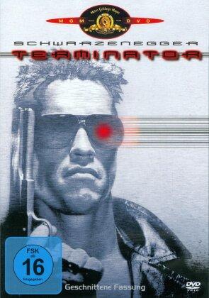 Terminator (1984) (Geschnittene Fassung)