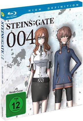 Steins;Gate - Vol. 4
