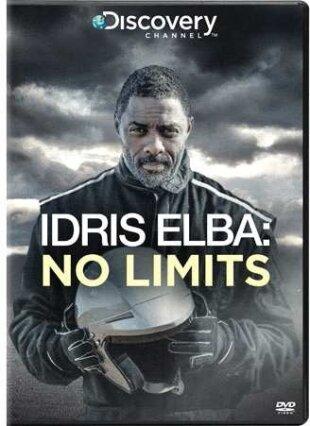 Idris Elba - No Limits - Saison 1 (Discovery Channel, 2 DVDs)
