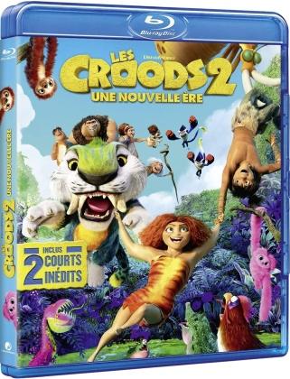 Les Croods 2 - Une nouvelle ère (2020)