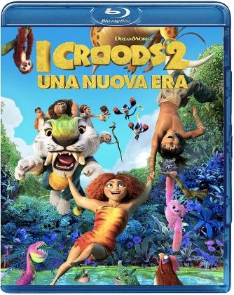 I Croods 2 - Una nuova era (2020)