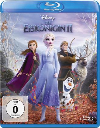 Die Eiskönigin 2 (2019)