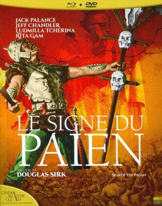 Le Signe du païen (1954) (Cinéma MasterClass : La collection des Maîtres, Blu-ray + DVD)