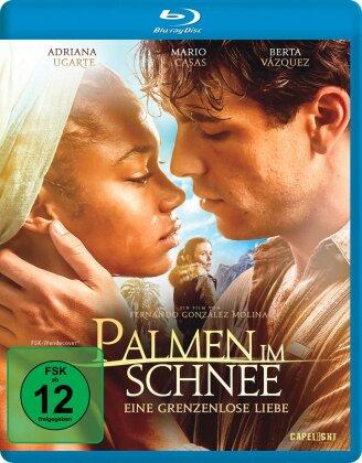 Palmen im Schnee - Eine grenzenlose Liebe (2015)