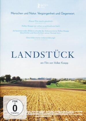 Landstück (2016)