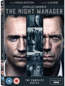 The Night Manager - The Complete Series (2 DVDs)