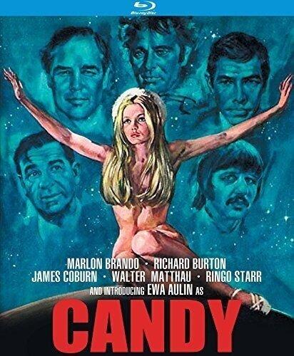 Candy (1968) (Restaurierte Fassung)