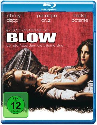 Blow (2001) (Neuauflage)