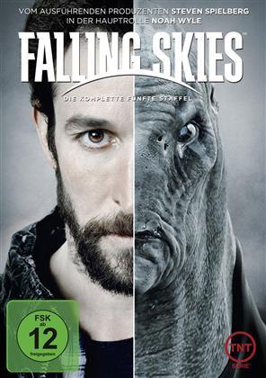 Falling Skies - Staffel 5 (3 DVDs)