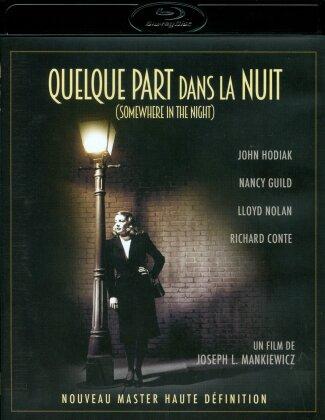 Quelque part dans la nuit (1946) (n/b)